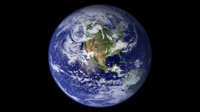 オンラインサロンオープンのお知らせ-earth